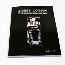 JIMMY LOGAN BOOK               HIS LIFE AND CAREER
