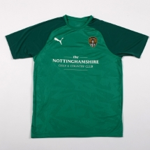 Notts County Training Jersey - Kids