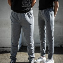 CASUAL PUMA SWEATPANT          JOGGING BOTTOMS